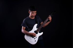 Guitartuitionkl